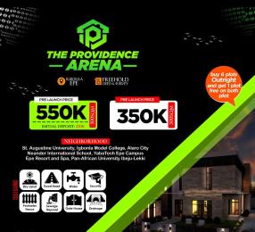 Mixed   Use Land for sale Providence Estate Igbonla Epe Epe Lagos