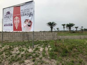 Residential Land Land for sale Ode Omi, 1 hour drive minutes from the refinery and free trade zone Ise town Ibeju-Lekki Lagos