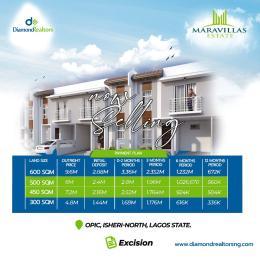 Serviced Residential Land for sale Isheri North Magodo GRA Phase 2 Kosofe/Ikosi Lagos