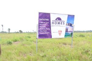 Residential Land Land for sale ODE OMI, 30mins  Drive from the La campaigns Tropicana Beach Resort. After Eleko Eleko Ibeju-Lekki Lagos