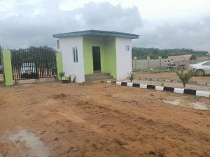 Mixed   Use Land for sale Highbride Estate Eleko Ibeju-Lekki Lagos