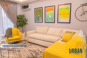 4 bedroom Semi Detached Duplex House for sale Ogombo Ajah Lagos