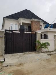 4 bedroom Semi Detached Duplex House for sale Canaan Estate Ajah Lagos