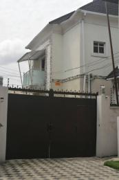 3 bedroom Detached Duplex House for sale Along Sani Abacha Road New GRA Port Harcourt Rivers