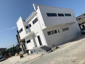 3 bedroom Semi Detached Duplex for sale Diamond Estate Sangotedo Ajah Lagos