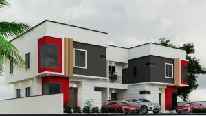 4 bedroom Semi Detached Duplex House for sale Ikate Elegushi, Meadow Hall Way Lekki Phase 1 Lekki Lagos