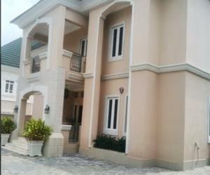 5 bedroom House for rent Calabar municipal Calabar Cross River