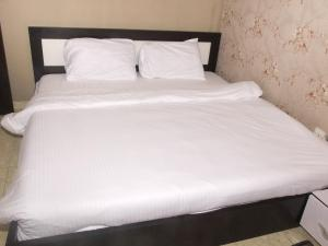 1 bedroom mini flat  Flat / Apartment for shortlet 2b bashiru shittu street magodo shangisha gra ketu Ketu Kosofe/Ikosi Lagos