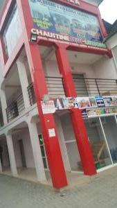 Shop in a Mall Commercial Property for rent Adeba express Lakowe Ajah Lagos