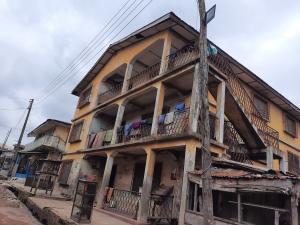 Commercial Property for sale Police Post Challenge Area Ibadan Challenge Ibadan Oyo