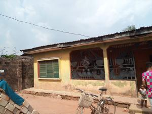 8 bedroom Mini flat Flat / Apartment for sale Imadeyi St Off Uwa St Niger Cat Area, Upper Sakponba Rd Ukpoba Edo