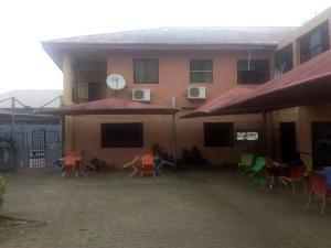 10 bedroom Hotel/Guest House Commercial Property for sale Abaranje Ikotun/Igando Lagos