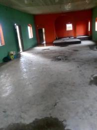Commercial Property for rent council Egbe/Idimu Lagos