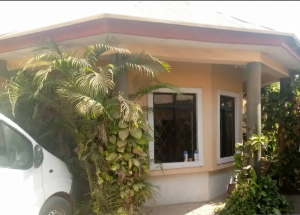Detached Bungalow House for sale CLOSE TO ABACHA ROAD POLICE STATION Mararaba Abuja