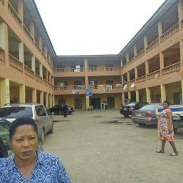 10 bedroom Office Space Commercial Property for sale Bucknor along Ikotun isolo road, Ikotun egbe Lagos Bucknor Isolo Lagos