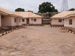 2 bedroom Semi Detached Bungalow House for sale Federal housing estate Lugbe Lugbe Abuja