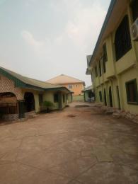 10 bedroom Blocks of Flats House for sale Sapele Road, Benin City Oredo Edo
