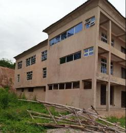 Office Space Commercial Property for sale - Ibadan Oyo