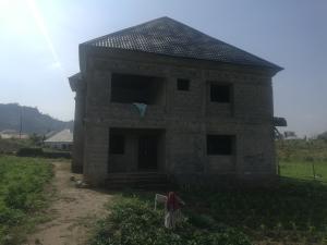 5 bedroom Detached Duplex House for sale SCC ROAD,BWARI FCT  Kubwa Abuja