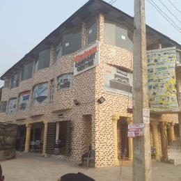 Show Room Commercial Property for rent Mobile Road Ilaje Ajah Lagos