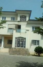 5 bedroom House for sale Games Village Kaura Kaduna
