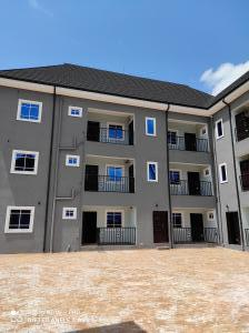 2 bedroom Blocks of Flats for rent Timeless Supermarket Nta Rd Magbuoba Port Harcourt Rivers