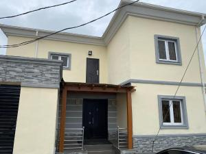 4 bedroom Detached Duplex House for sale Wuse zone 6 Wuse 1 Abuja