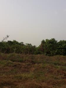 Mixed   Use Land for sale Magboro Obafemi Owode Ogun
