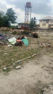 Land for sale Zanibu street  Medina Gbagada Lagos