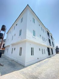 2 bedroom Blocks of Flats for sale 2nd Toll Gate chevron Lekki Lagos