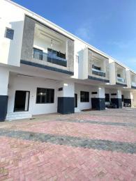4 bedroom Terraced Duplex for sale Ado Ajah Lagos