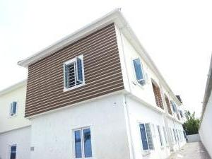 2 bedroom Flat / Apartment for rent Bashorun Opp Data Park Estate , A Minute Drive From Shoprite Sangotedo Ajah Lagos