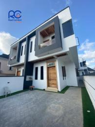 4 bedroom Semi Detached Duplex for sale Ado Ajah Lagos