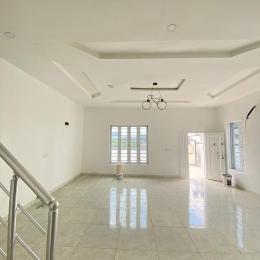 4 bedroom House for sale Off Lekki-Epe Expressway Ajah Lagos