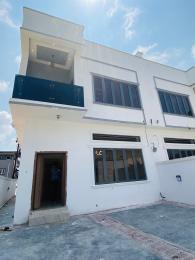 4 bedroom Detached Duplex for sale Ado Ajah Lagos