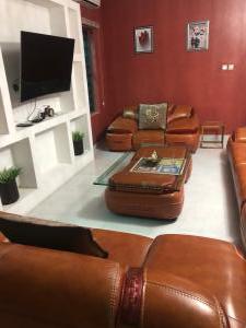 4 bedroom Detached Duplex House for shortlet Lekki Lagos
