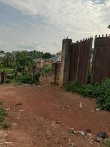 Residential Land Land for sale Phase Six Enugu Enugu