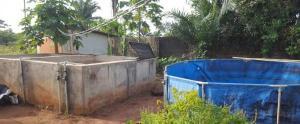 Commercial Land Land for rent . Obafemi Owode Ogun