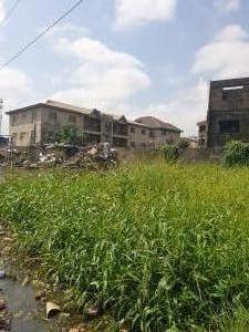 Mixed   Use Land Land for sale Babs Animashaun Street  Bode Thomas Surulere Lagos