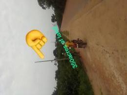 Industrial Land Land for sale Ijebu Ode Ikorodu road ibefun  Ijebu Ode Ijebu Ogun