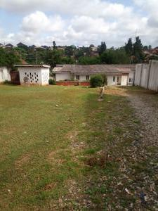 Land for sale Iyanganku Ibadan Oyo