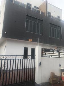 4 bedroom Detached Duplex for rent Idado Lekki Lagos Idado Lekki Lagos
