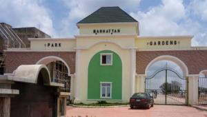 Residential Land Land for sale Keffi Nassarawa