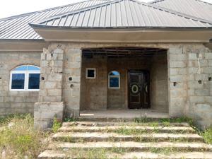 4 bedroom Detached Bungalow House for sale Jiboye Area Apata Ibadan Oyo