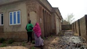 4 bedroom Detached Bungalow House for sale Ireakari estate  Akala Express Ibadan Oyo