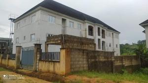 House for sale Ikot Effanga Mkpa, Calabar Municipality Calabar Cross River