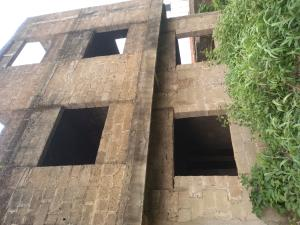 3 bedroom Blocks of Flats House for sale Ajeigbe Ring Rd Ibadan Oyo