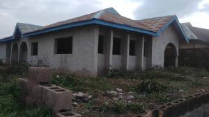 2 bedroom Blocks of Flats House for sale Akilapa estate after nihort school  Idishin Ibadan Oyo
