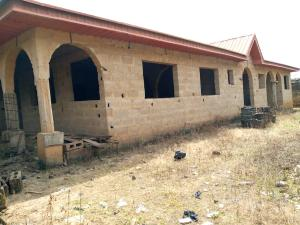 3 bedroom Blocks of Flats House for sale Ova Momoh close off Oba Adesida road Iyaganku quarters  Iyanganku Ibadan Oyo
