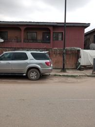 3 bedroom Blocks of Flats for sale Akowonjo Egbeda Akowonjo Alimosho Lagos
